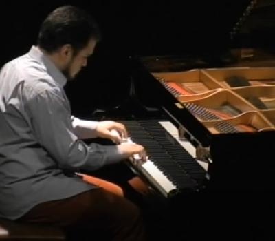 """Claude Debussy – Étude No:11 """"pour les arpèges composés"""""""